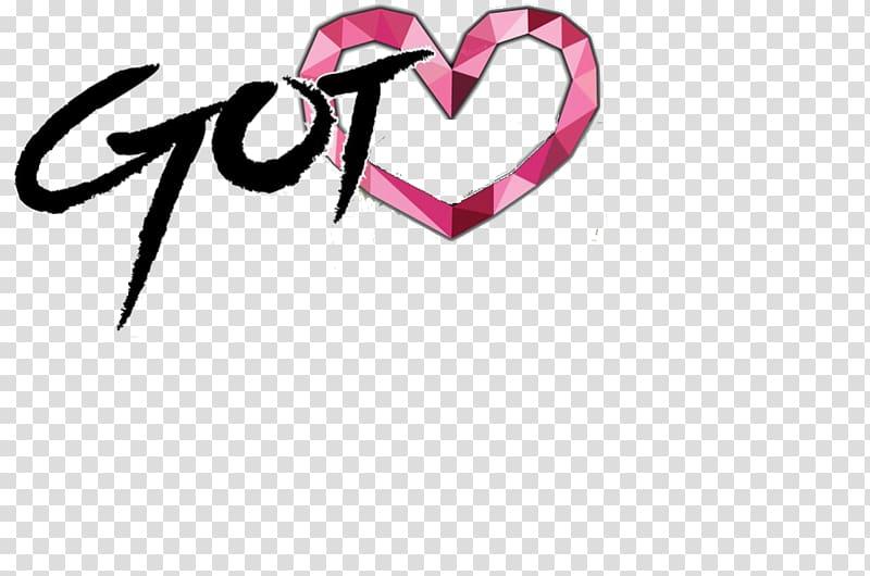 Got7 clipart 2018 clip art freeuse stock Got Love GOT7 A Music U Got Me, princess lace transparent background ... clip art freeuse stock