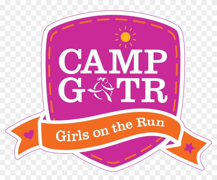 Gotr clipart graphic royalty free stock Camp Gotr - Girls On The Run Camp Gotr, HD Png Download (#5679244 ... graphic royalty free stock