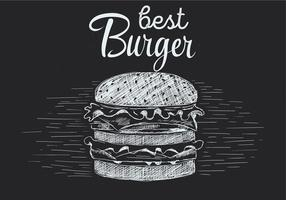Gourmet burgers black and white high res clipart graphic stock Burger Free Vector Art - (17,092 Free Downloads) graphic stock