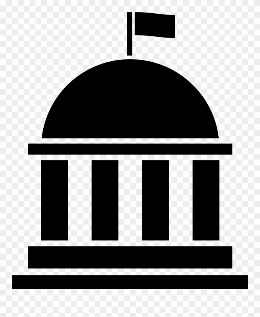Governemnt clipart image freeuse stock New York State Constitutional Convention - Government Icon Clipart ... image freeuse stock