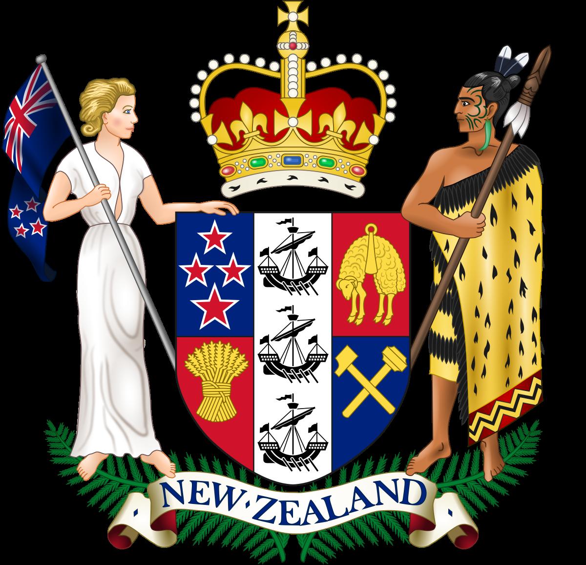 Left tilted queen crown clipart opaque background clip transparent stock New Zealand Parliament - Wikipedia clip transparent stock