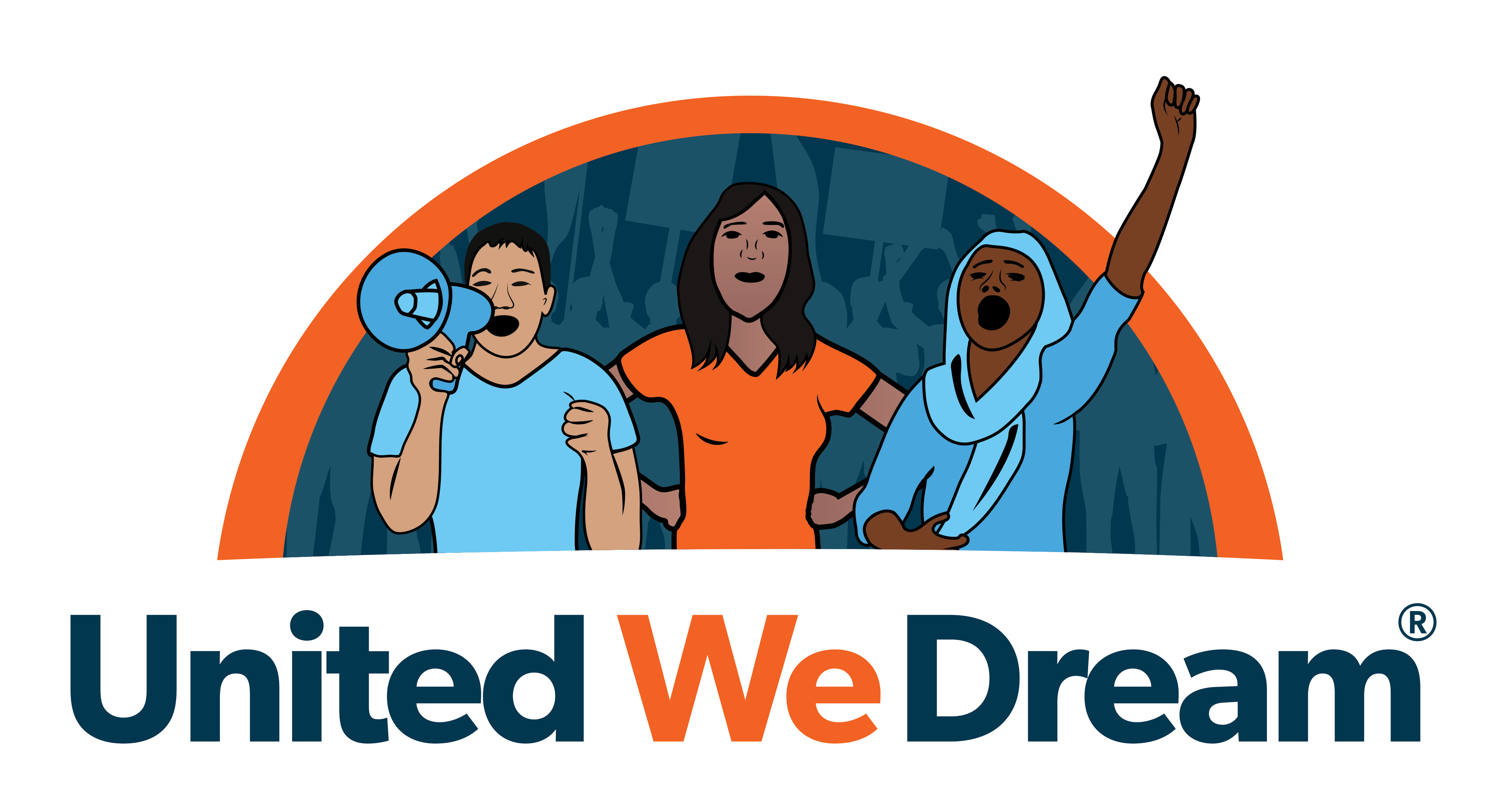 Government giving money to illegals clipart picture freeuse United We Dream | The Largest Immigrant Youth-Led Network picture freeuse