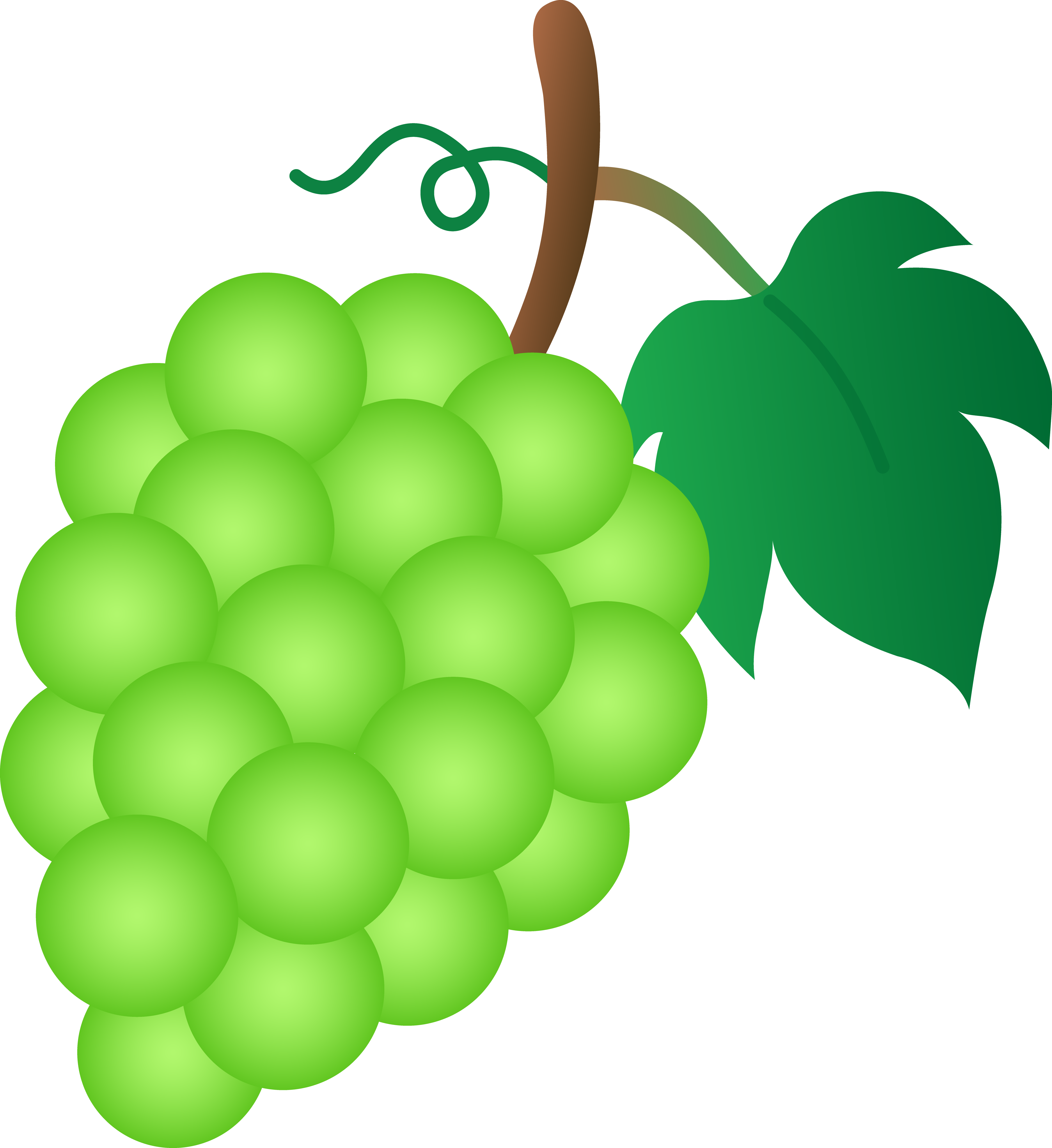 Graapes clipart image library stock Free Art Grapes, Download Free Clip Art, Free Clip Art on Clipart ... image library stock