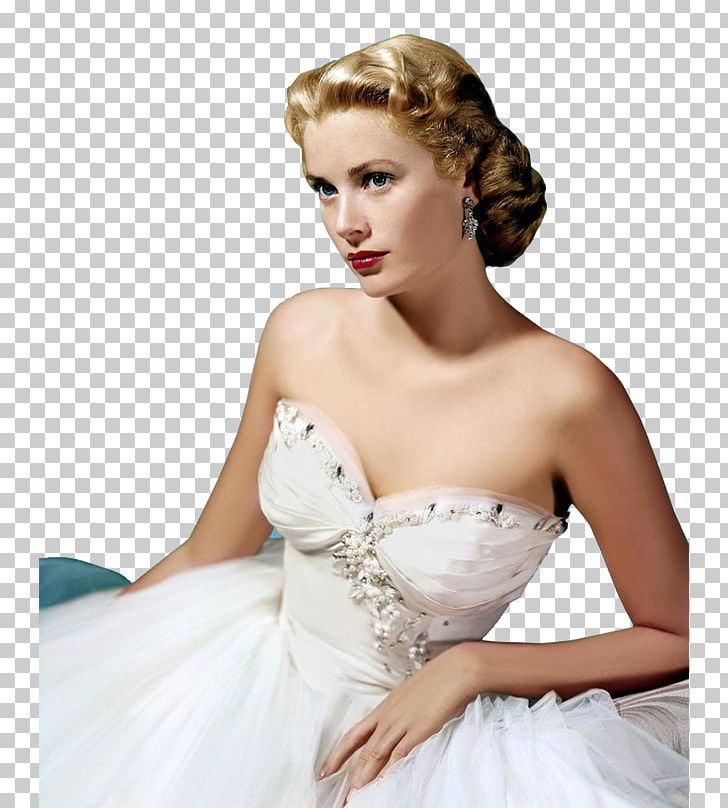 Grace kelly clipart clip art library stock Grace Kelly 1950s Hairstyle Long Hair Beauty PNG, Clipart, Bride ... clip art library stock