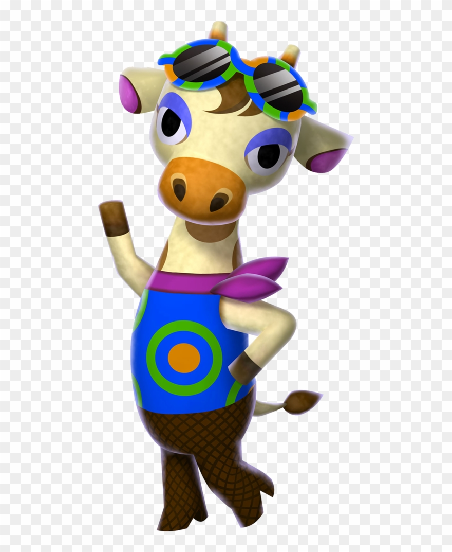 Gracie clipart clipart transparent library 500px-gracie Nl - Gracie Animal Crossing Clipart (#552256) - PinClipart clipart transparent library