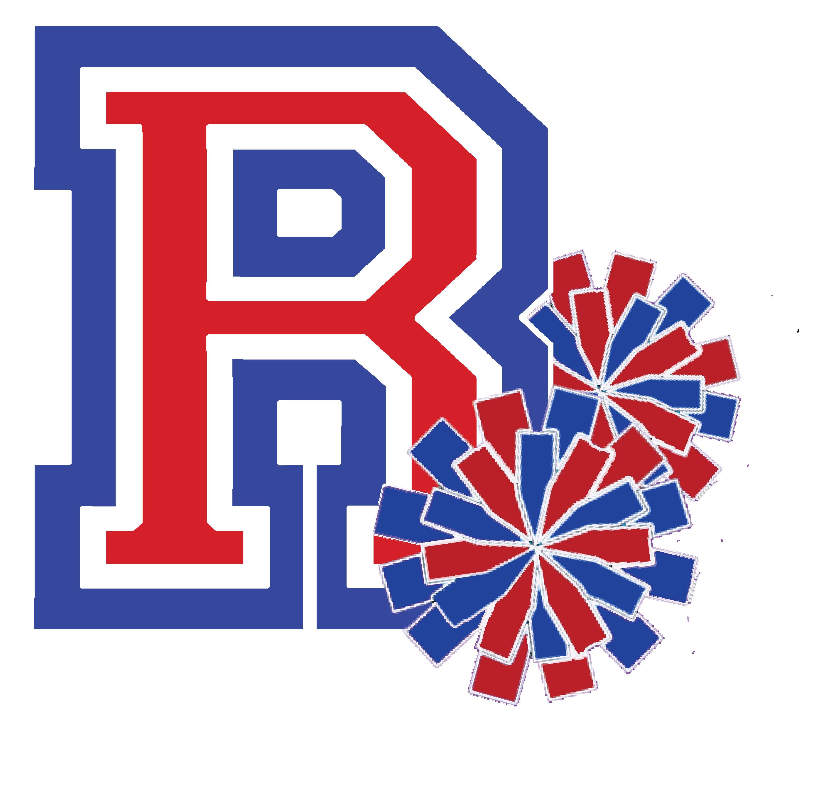 Grade school boys basketball and cheerleaders clipart jpg freeuse download Cheerleaders – Richfield High School jpg freeuse download