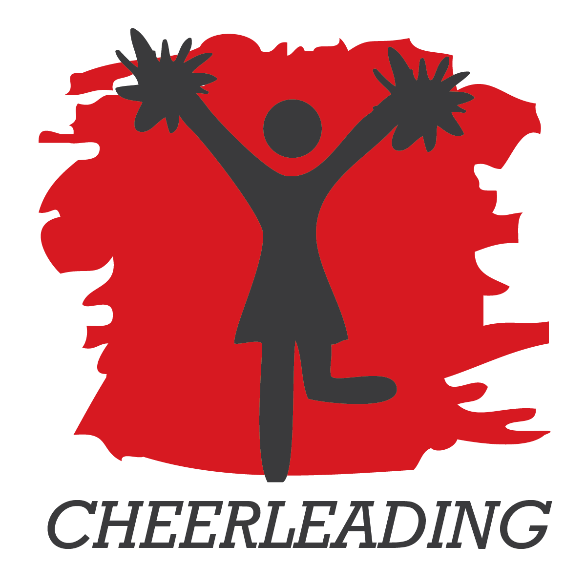 Grade school boys basketball and cheerleaders clipart image library download Cheerleading - Aurora Christian Schools image library download