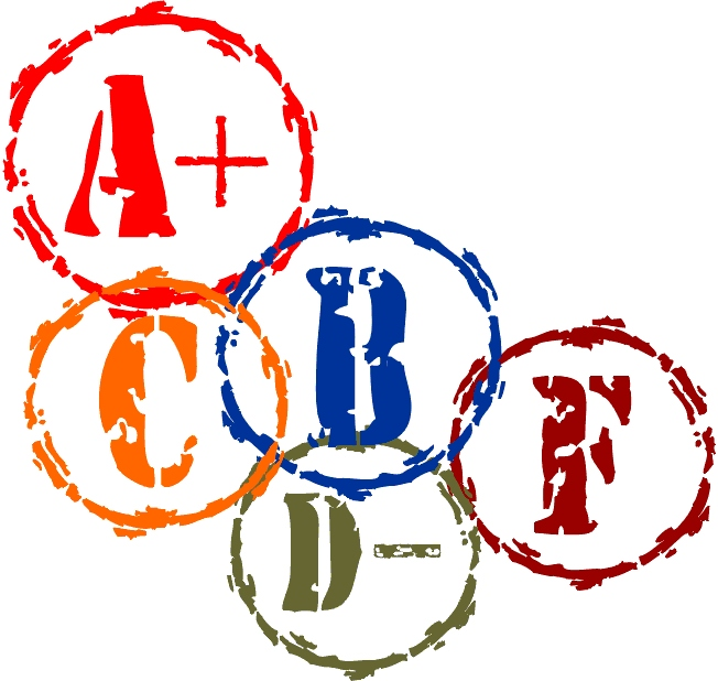 Grades clipart image freeuse Failing Grade Cliparts | Free download best Failing Grade Cliparts ... image freeuse