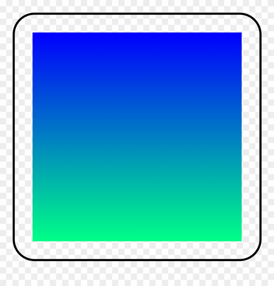 Gradient clipart svg free library Color Wikipedia - Gradient In Art Clipart (#995235) - PinClipart svg free library