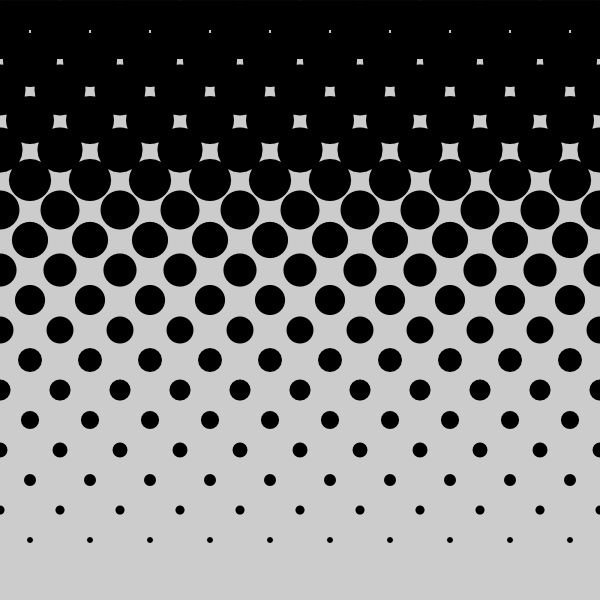 Gradient clipart banner library download Square Gradient Halftone Clip Art at Clker.com - vector clip art ... banner library download
