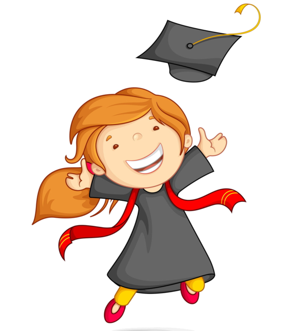 High school graduate clipart svg transparent personnages, illustration, individu, personne, gens | absolwenci ... svg transparent