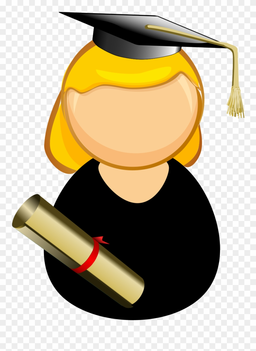 Graduate student clipart banner transparent stock Graduation Ceremony Graduate University Student Square - Graduate ... banner transparent stock