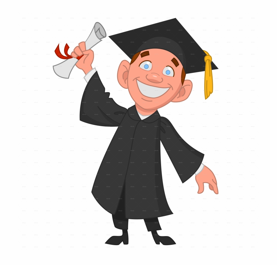 Graduate student clipart clip royalty free library College Graduation Clipart - Graduate Student Clipart Png Free PNG ... clip royalty free library