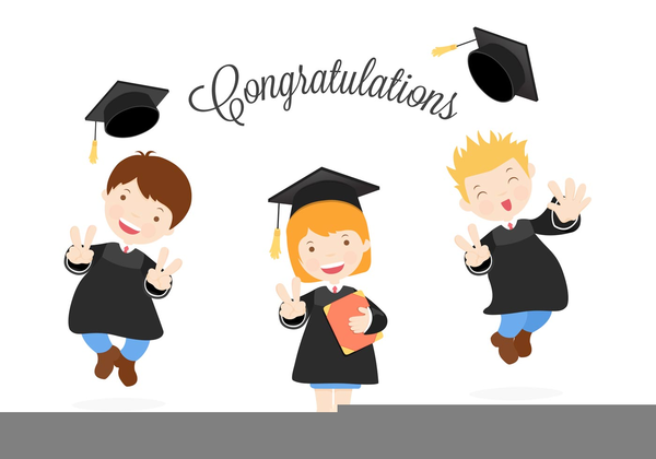Graduates clipart jpg transparent library Free Clipart Of College Graduates   Free Images at Clker.com ... jpg transparent library