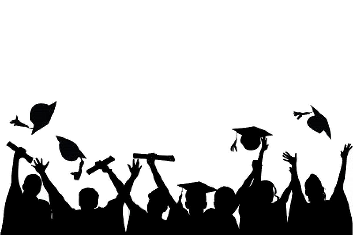 Graduates clipart banner stock Pictures of graduates clipart 4 » Clipart Portal banner stock