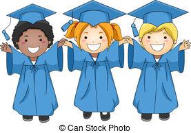 Graduates clipart clip transparent stock Graduates Clipart and Stock Illustrations. 90,521 Graduates vector ... clip transparent stock