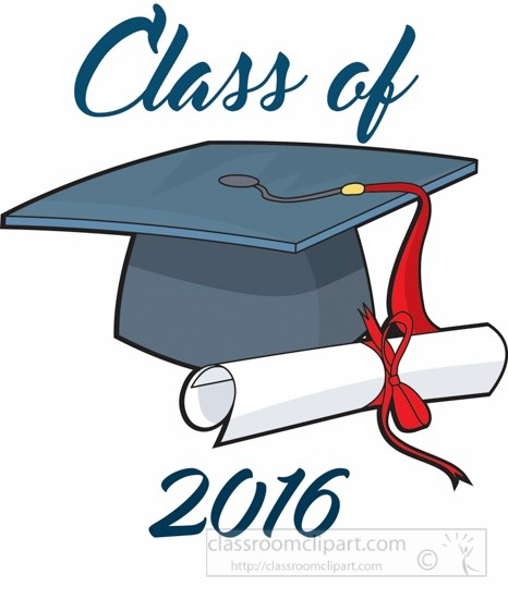 Graduation 2016 clipart graphic stock Graduation 2016 clipart 6 » Clipart Portal graphic stock