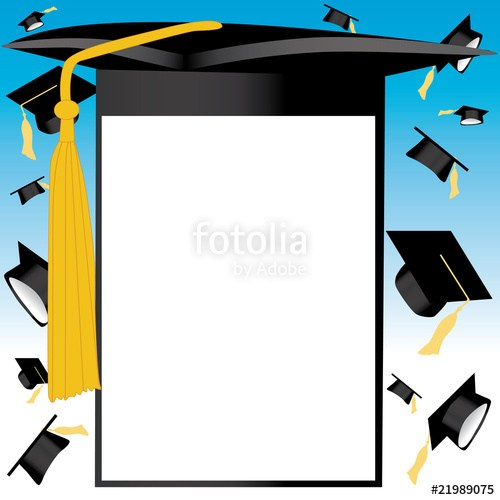 Graduation background clipart vector free download Free graduation background clipart 7 » Clipart Portal vector free download