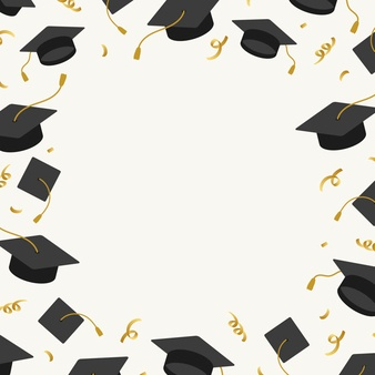 Graduation background clipart clip art free stock Graduation Vectors, Photos and PSD files | Free Download clip art free stock
