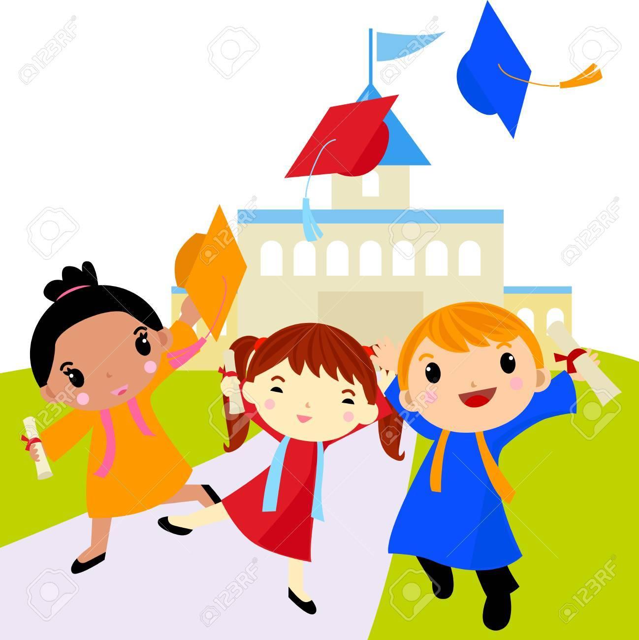 Graduation celebration clipart jpg freeuse stock Graduation celebration clipart 3 » Clipart Portal jpg freeuse stock