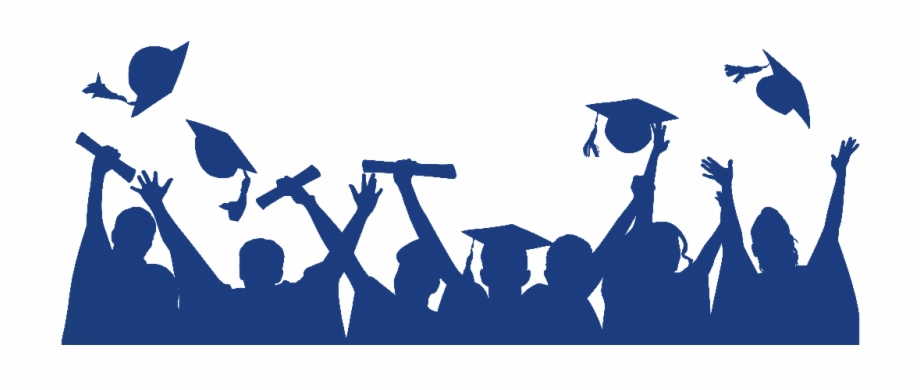 Graduation clipart background banner free College Graduate Program - Graduation Clipart Transparent Background ... banner free
