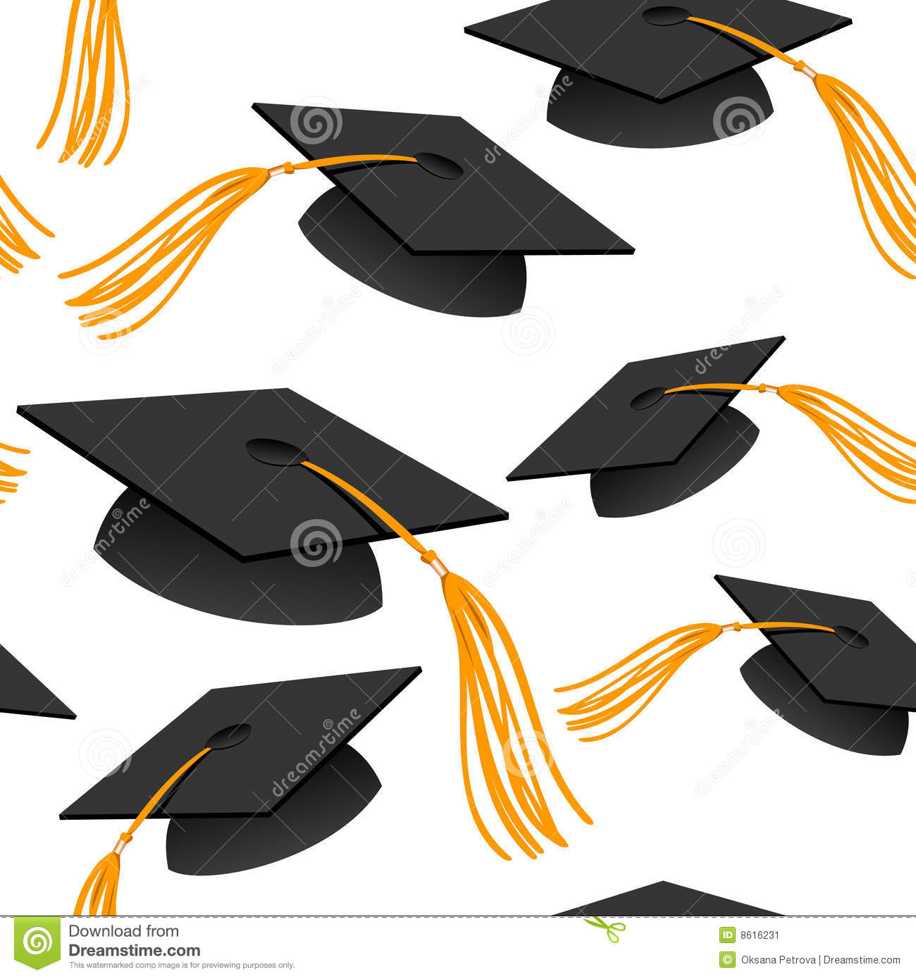 Graduation clipart background vector black and white stock Background graduation clipart 2 » Clipart Station vector black and white stock