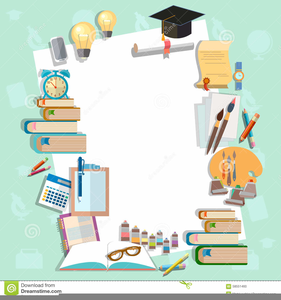 Graduation clipart background clip art royalty free library Background Graduation Clipart | Free Images at Clker.com - vector ... clip art royalty free library