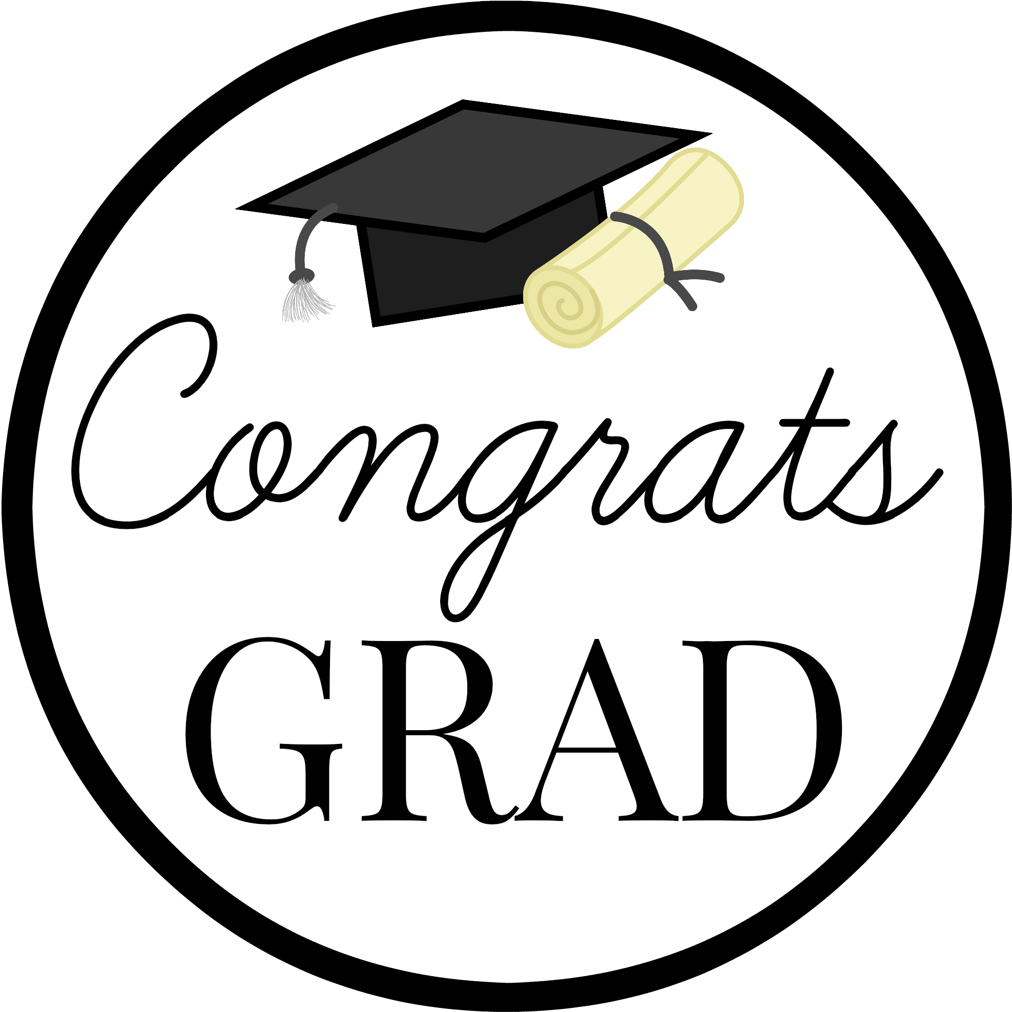 Graduation congratulations clipart vector library Codes For Insertion - Congratulations On Your Graduation Transparent ... vector library