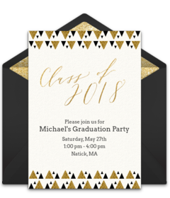 Free graduation party invitations clipart images gallery for free ... image royalty free library