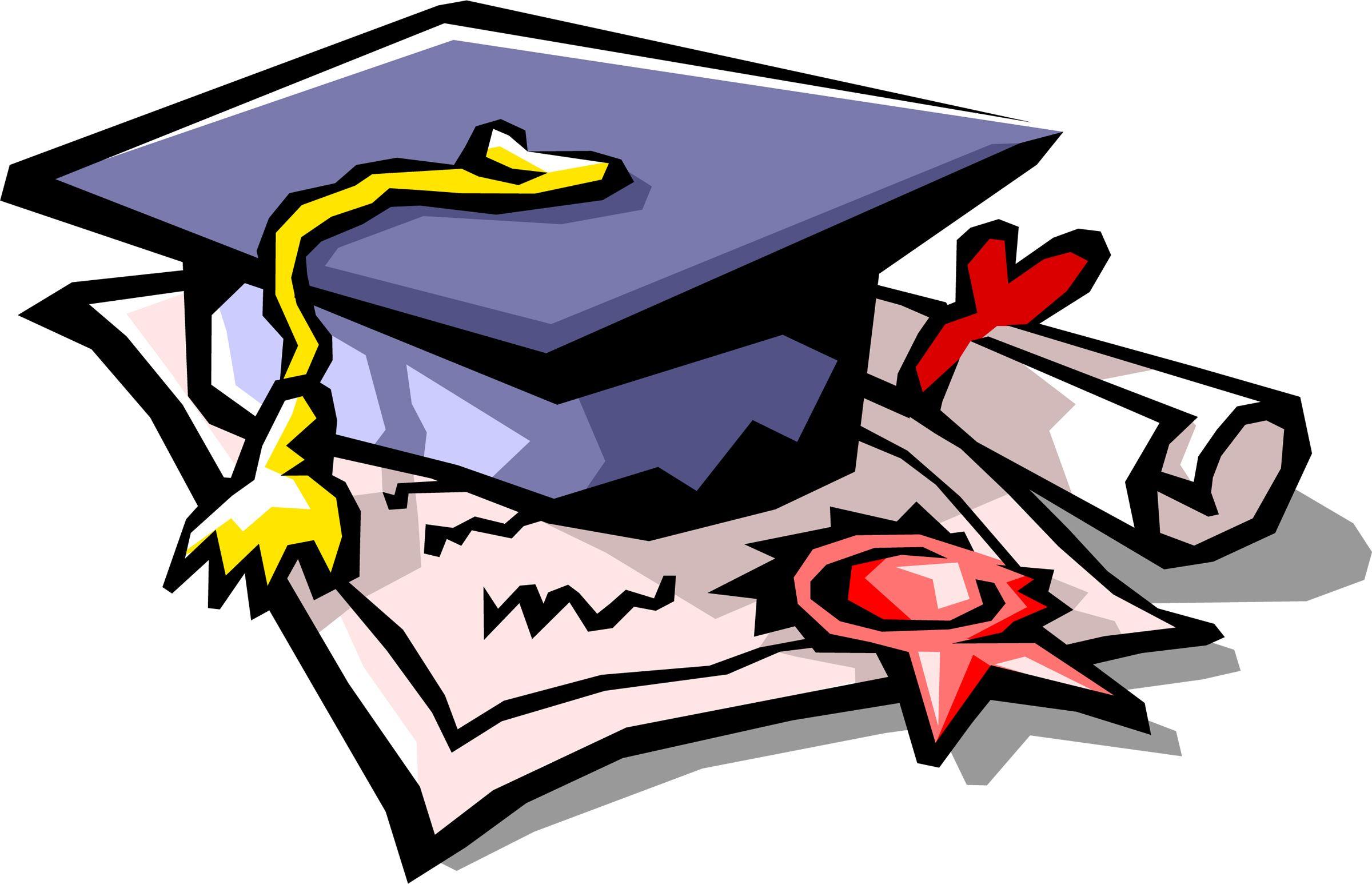 Graduation symbols clipart svg free download Graduation Symbols - ClipArt Best | Art Class in 2019 | Graduation ... svg free download