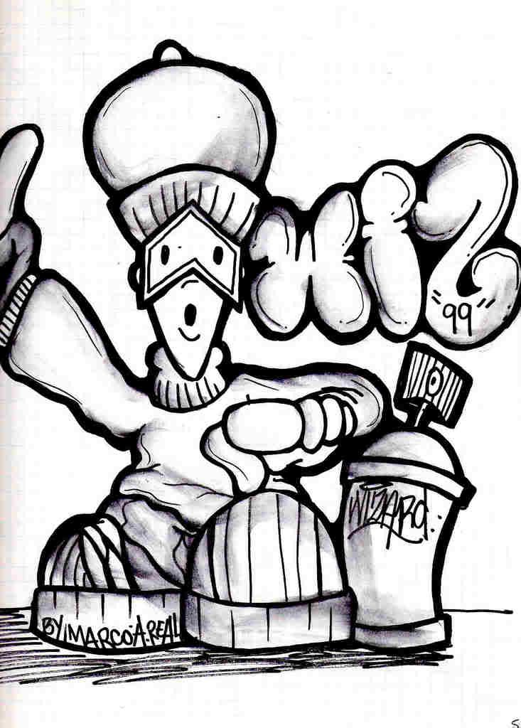 Graffiti characters clipart clipart free library Free Graffiti Characters Spray Can, Download Free Clip Art, Free ... clipart free library