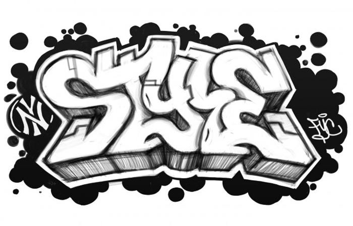 Graffiti clipart images clip free download Graffiti clipart 6 » Clipart Station clip free download