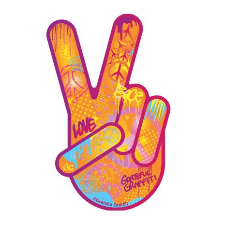 Graffiti signs clipart clip art free stock finger peace sign | Use these free images for your websites, art ... clip art free stock