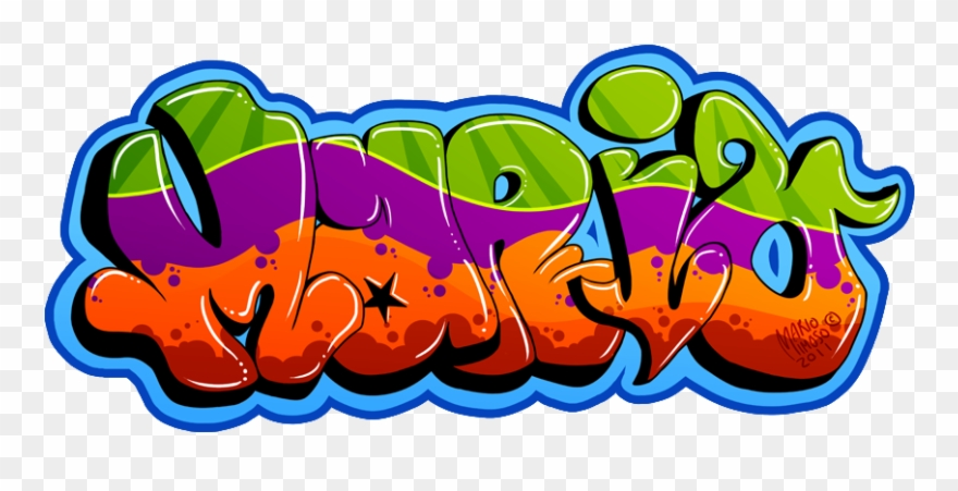 Graffiti signs clipart png freeuse By Shidus Pinterest And Street Art - Mario Graffiti Png Clipart ... png freeuse
