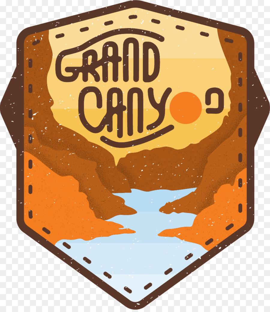Grand canyon clipart free png transparent stock Park Cartoon png download - 1000*1147 - Free Transparent Grand ... png transparent stock