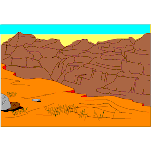 Canion clipart picture download Free Grand Canyon Cliparts, Download Free Clip Art, Free Clip Art on ... picture download