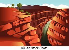 Grand canyon clipart free svg freeuse stock Grand canyon Clipart and Stock Illustrations. 669 Grand canyon ... svg freeuse stock