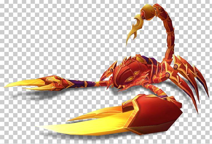 Grand fantasia clipart png transparent Grand Fantasia Scorpion Game Crab PNG, Clipart, Aeria Games, Animal ... png transparent