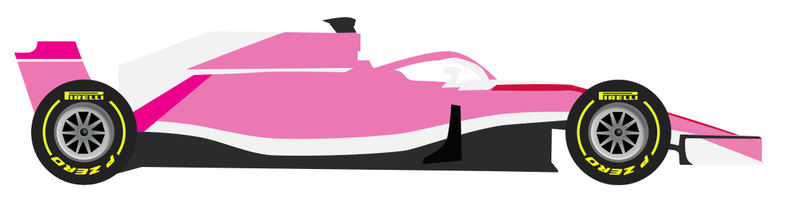 Grand prix car clipart transparent download F1 2018 Drivers - Formula One - GP Hub transparent download