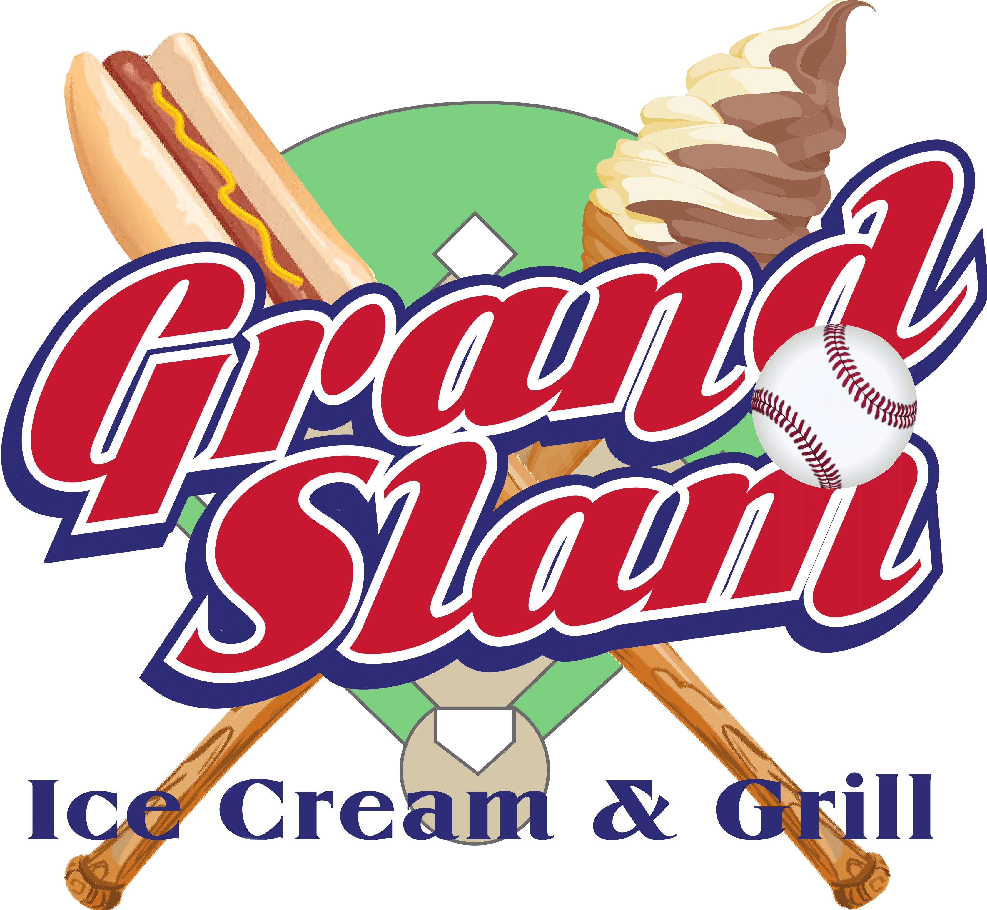 Grand slam baseball wording clipart picture freeuse stock 28+ Collection of Grand Slam Clipart   High quality, free cliparts ... picture freeuse stock