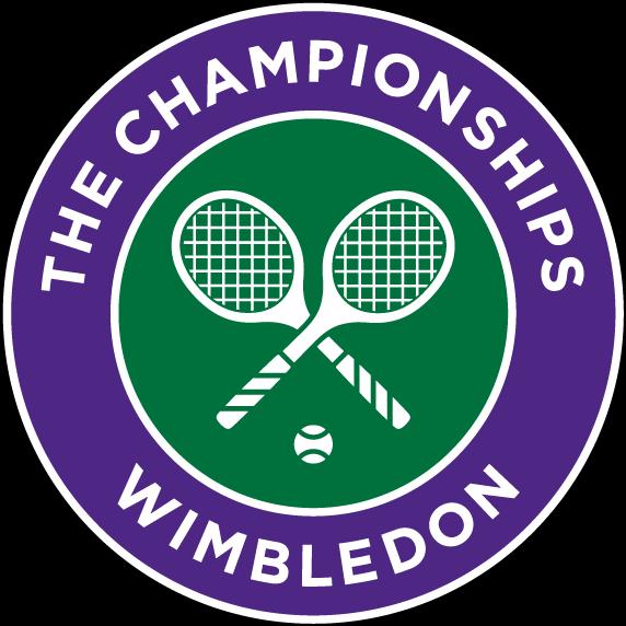 Grand slam baseball wording clipart clipart library Wimbledon logo   Client: TCB   Pinterest   Wimbledon clipart library