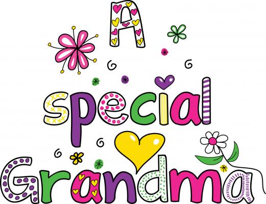 Grandma birthday clipart image download Day 55: Happiness is my 99 years old Grandma! I love you Grandma ... image download
