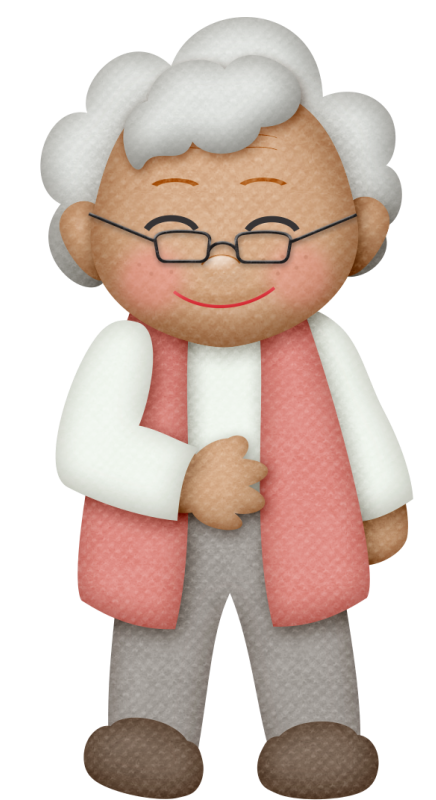Grandparents house clipart svg royalty free library lliella_arenttheygrand_gramma2c.png   Pinterest   Clip art ... svg royalty free library