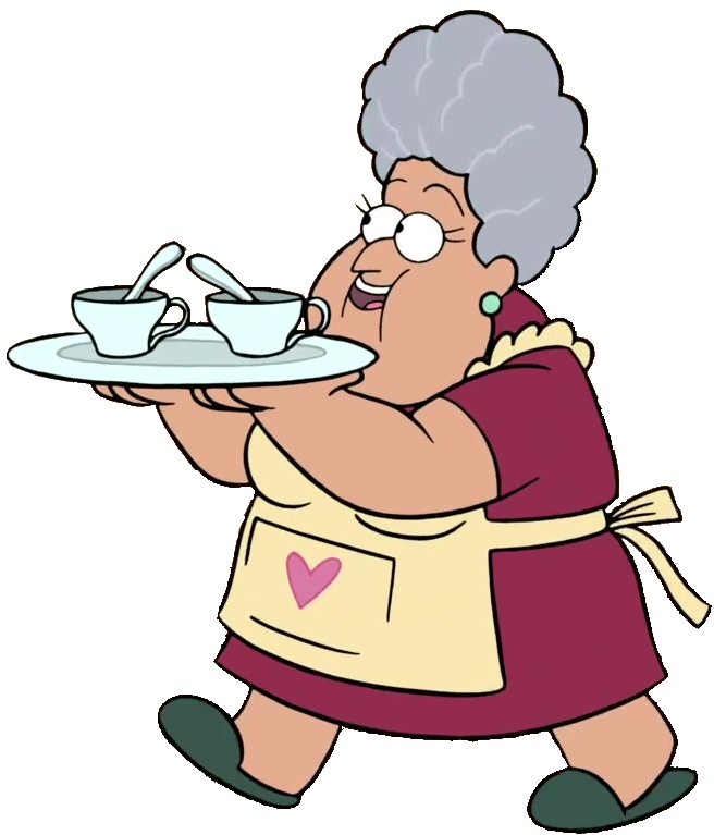 Grandparents house clipart image freeuse library Abuelita   Disney Wiki   FANDOM powered by Wikia image freeuse library