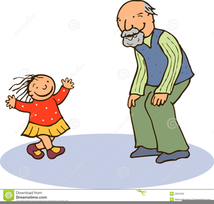 Grandsons clipart jpg library download Grandfather And Grandson Clipart | Free Images at Clker.com - vector ... jpg library download