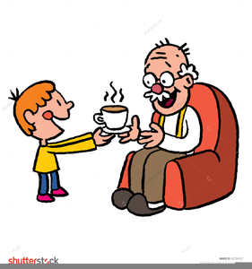 Grandsons clipart clip free download Grandpa And Grandson Clipart | Free Images at Clker.com - vector ... clip free download