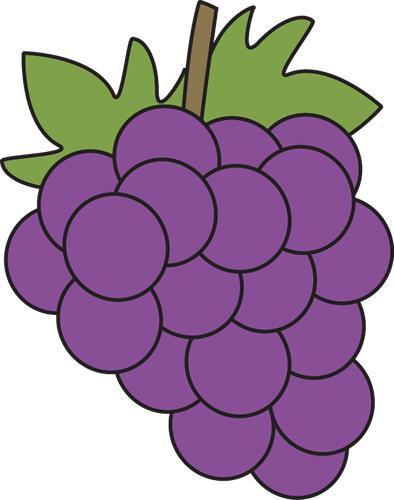 Grap clipart banner free download free grapes clipart | Preschool-Grapes | Clip art, Food clipart ... banner free download