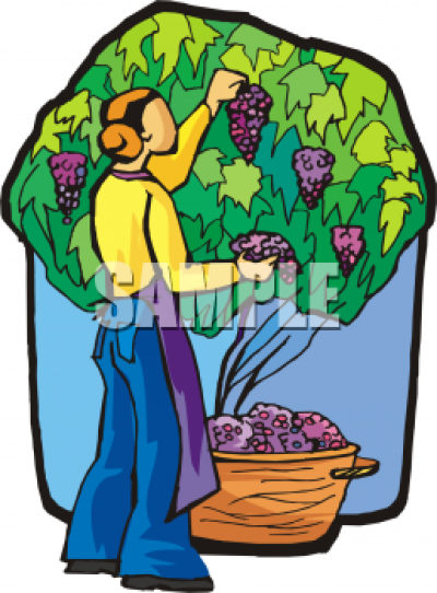 Grape farmer clipart graphic black and white library Farmer PNG - DLPNG.com graphic black and white library