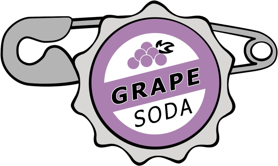 Grape soda pin clipart clip art download Grape Soda Pin, Disneyland, Cricut, Drinks, Tattoos, - Grape Soda ... clip art download