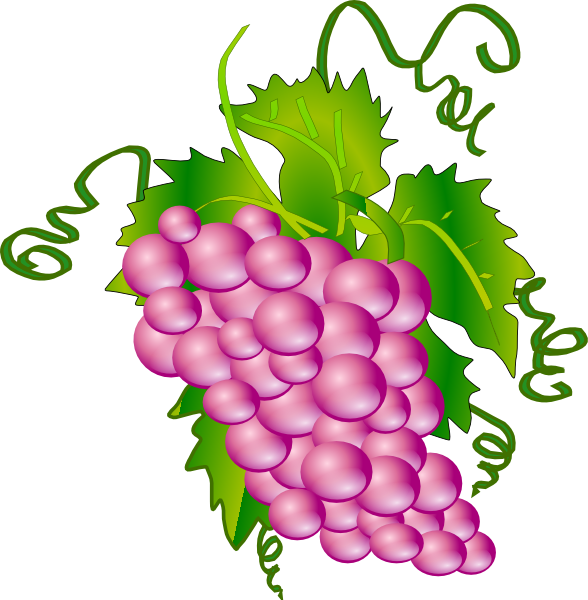 Grape tree clipart svg black and white download Grape Tree Clipart 2923   TWEB svg black and white download
